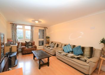 Thumbnail 4 bedroom maisonette for sale in Stockwell Park Road, Lambeth