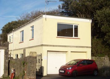 Thumbnail 1 bed flat to rent in Beach Road, Weston-Super-Mare