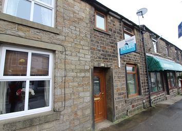 Thumbnail 2 bed cottage to rent in Market Place, Edenfield, Ramsbottom, Bury