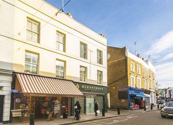 Thumbnail 3 bed flat to rent in Simon Close, Portobello Road, London