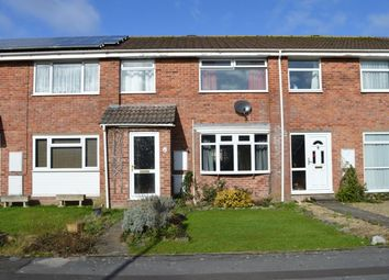 Thumbnail 3 bed terraced house for sale in Magnolia Avenue, Weston-Super-Mare