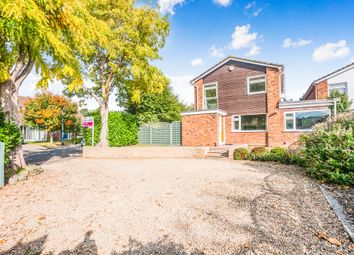 Thumbnail 3 bed detached house for sale in Gainsborough Drive, Maidenhead