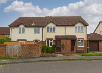 Thumbnail 2 bed terraced house for sale in Bickney Way, Fetcham, Leatherhead