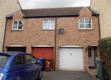 1 bed terraced house to rent in The Bramblings, Bicester OX26