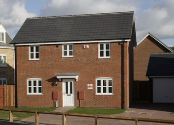 Thumbnail 3 bed detached house for sale in Off Huncote Road, Stoney Stanton