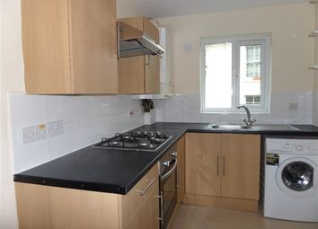 Thumbnail 2 bed flat to rent in Hardel Rise, London