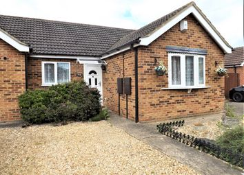 Thumbnail 2 bed bungalow to rent in The Hollies, Holbeach, Spalding