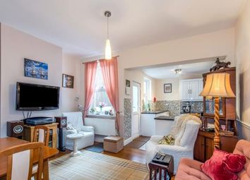 Thumbnail 3 bed end terrace house for sale in Dale Street, Chatham, Kent