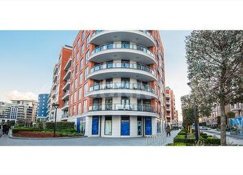 Thumbnail 1 bed flat for sale in Doulton House, Fulham