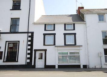 Thumbnail 5 bedroom terraced house for sale in Corbett Square, Tywyn