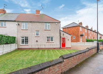 Thumbnail 3 bedroom semi-detached house to rent in Laurel Terrace, Skellow, Doncaster