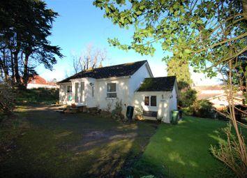 Thumbnail Detached bungalow to rent in Marlpit Lane, Seaton