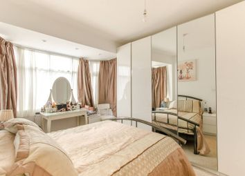 Thumbnail 4 bedroom property for sale in Rayleigh Road, Palmers Green, London