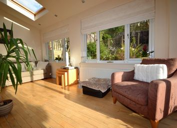 Thumbnail 4 bed detached house for sale in Park Avenue, Shelley, Huddersfield
