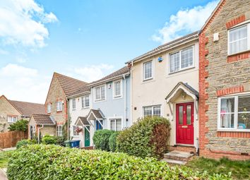 Thumbnail 2 bedroom terraced house for sale in Aspen Square, Greater Leys, Oxford