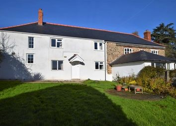 Thumbnail 3 bed cottage to rent in Bakers Hill, Tiverton
