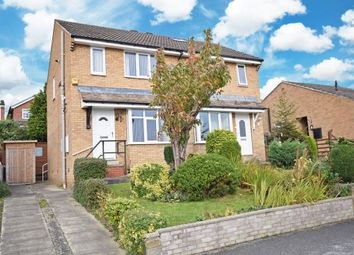 Thumbnail 3 bed semi-detached house for sale in Wordsworth Grove, Stanley, Wakefield