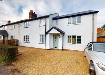 Thumbnail 3 bed semi-detached house for sale in Seven Star Green, Eight Ash Green, Colchester