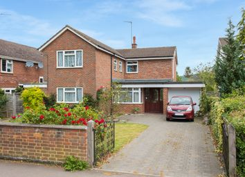 4 bed detached house for sale in Dobbins Lane, Wendover, Aylesbury HP22