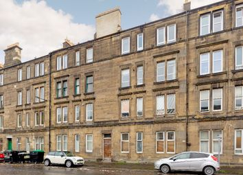 Thumbnail 1 bed flat to rent in Elgin Terrace, Hillside, Edinburgh