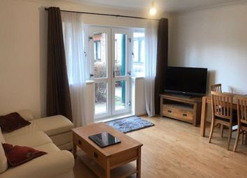 Thumbnail Flat to rent in Upton Court Road, Slough
