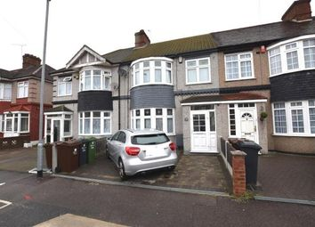 Thumbnail 3 bed terraced house to rent in Fordyke Road, Dagenham
