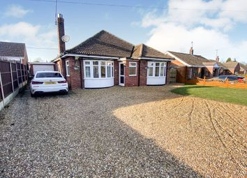 4 bed detached bungalow for sale in New Road, Shouldham, King's Lynn PE33