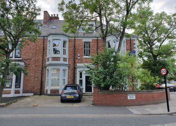 2 bed flat to rent in Bentinck Road, Newcastle Upon Tyne NE4