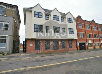 Thumbnail 3 bedroom flat for sale in Church Street, Waltham Abbey