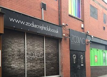 Thumbnail Pub/bar to let in Vacant Nightclub Premises, Waverley Street, Southport, Merseyside