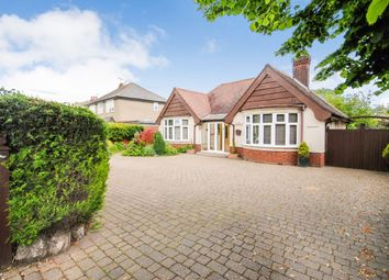 Thumbnail 2 bed bungalow for sale in Cambridge Road, Sawbridgeworth