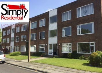 Thumbnail 1 bed flat to rent in Beechfield Drive, Bury