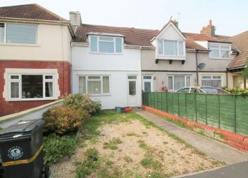 Thumbnail 3 bed terraced house to rent in Green Lane, Avonmouth, Bristol