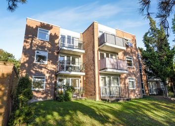 Thumbnail Flat for sale in Wisley Court, Sanderstead, South Croydon