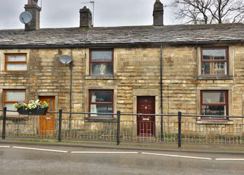 Thumbnail 2 bed terraced house for sale in Church Street, Littleborough