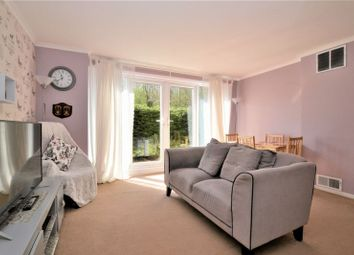 Thumbnail 1 bed flat for sale in Cascades, Courtwood Lane, Forestdale, Croydon