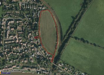 Thumbnail Land for sale in Mill Road, Reedham, Norwich
