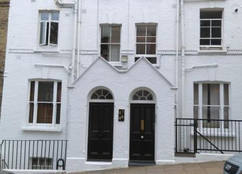Thumbnail 1 bedroom flat to rent in Willow Road, Hampstead, London