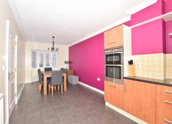 Thumbnail 4 bed detached house for sale in Honesty Close, Sittingbourne, Kent