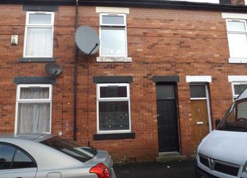 Thumbnail 2 bed terraced house for sale in Driffield Street, Manchester, Greater Manchester
