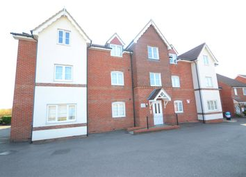 1 bed flat for sale in Fuchsia Grove, Shinfield, Reading RG2