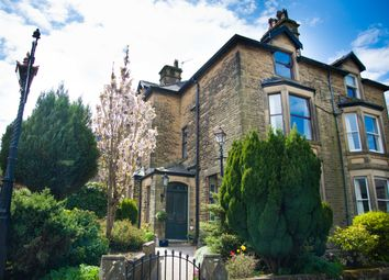 Thumbnail Commercial property for sale in Compton Guest House, Compton Road, Buxton