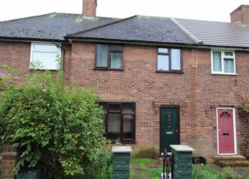 Thumbnail 2 bedroom terraced house for sale in Wittenham Way, Chingford, London