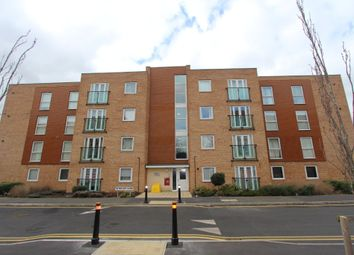 Thumbnail 2 bed flat to rent in Pavillion Close, City Centre, Leicester