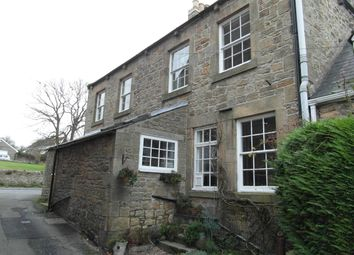 Thumbnail 3 bedroom terraced house for sale in Crown & Anchor Cottages, Horsley, Newcastle Upon Tyne