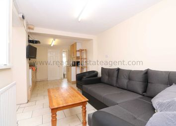 Thumbnail 7 bed terraced house to rent in Donnington Gardens, Reading