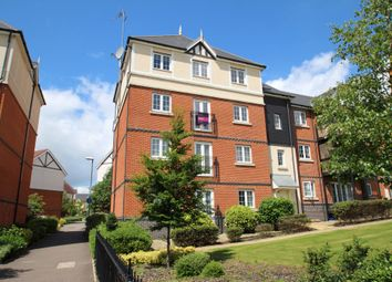 2 bed flat to rent in Axial Drive, Colchester CO4
