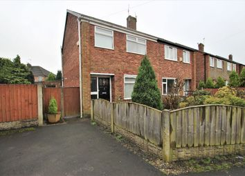 Thumbnail 3 bedroom semi-detached house for sale in Cumberland Crescent, Haydock, St. Helens