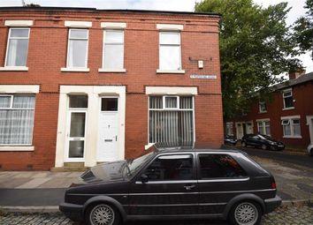 Thumbnail 3 bedroom end terrace house for sale in Mafeking Road, Ashton- On Ribble, Preston, Lancashire