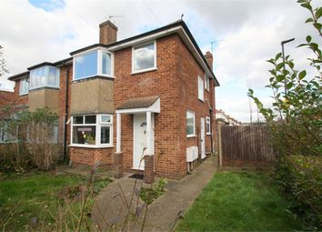 Thumbnail 2 bed maisonette to rent in Hampton Lane, Feltham, Middlesex